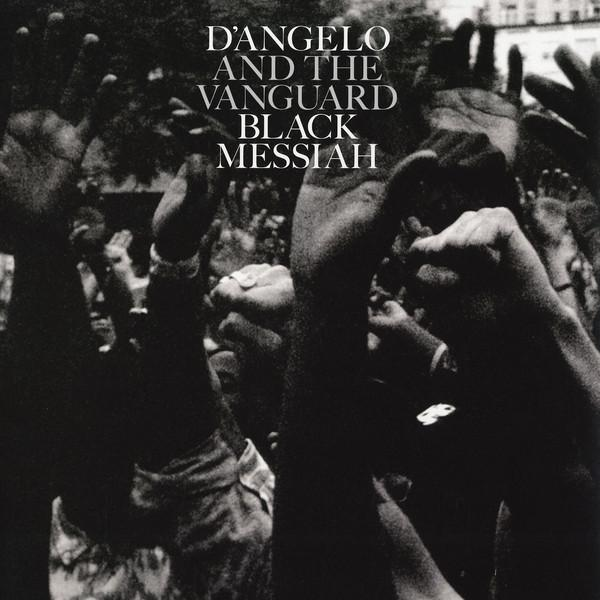 D'Angelo And The Vanguard – Black Messiah (Vinyl LP)