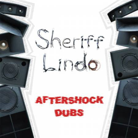 Sheriff Lindo ‎– Aftershock Dubs (Vinyl LP)