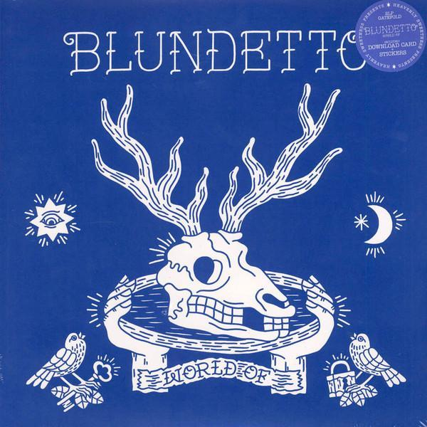 Blundetto – World Of (Vinyl 2LP)