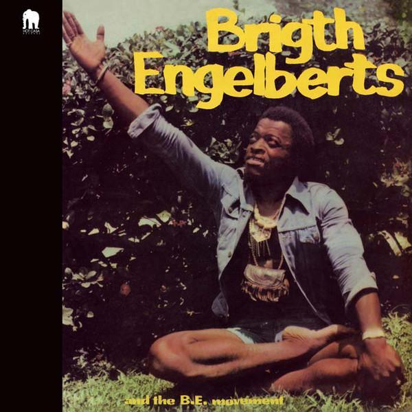 Brigth Engelberts And The B.E. Movement – Tolambo Funk (Vinyl LP)