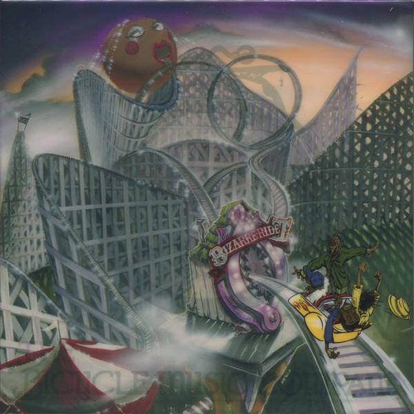 "The Pharcyde – Bizarre Ride II: The Singles Collection (Vinyl 7x7"")"