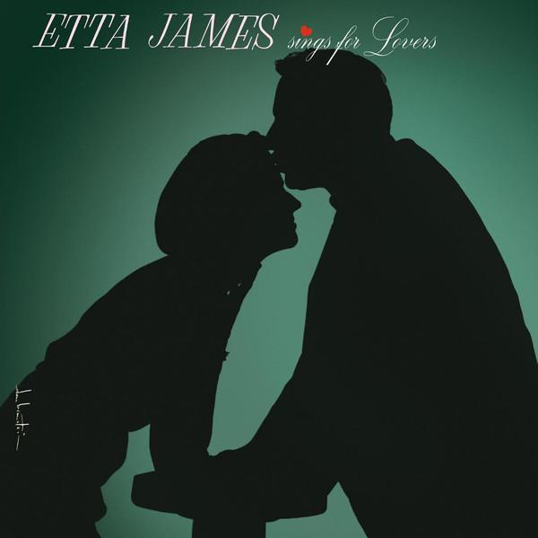 Etta James – Sings For Lovers (Vinyl LP)