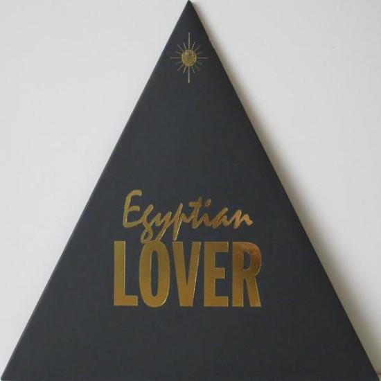 "Egyptian Lover – Egypt, Egypt / Girls (Vinyl 7"")"
