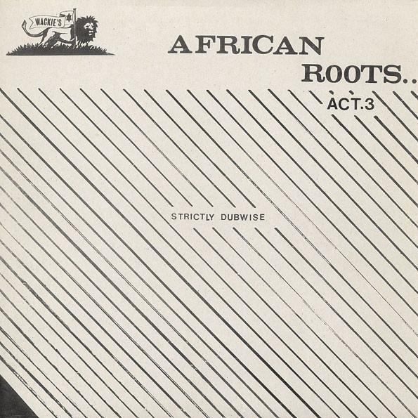 Various – African Roots Act 3 (Vinyl LP)