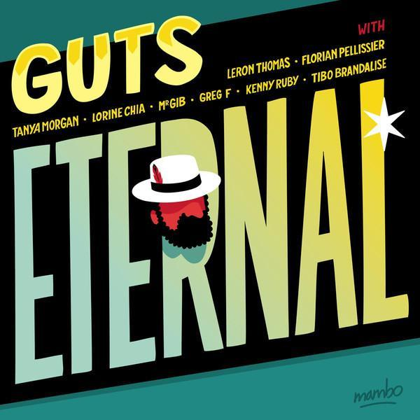 Guts – Eternal (Vinyl 2LP)