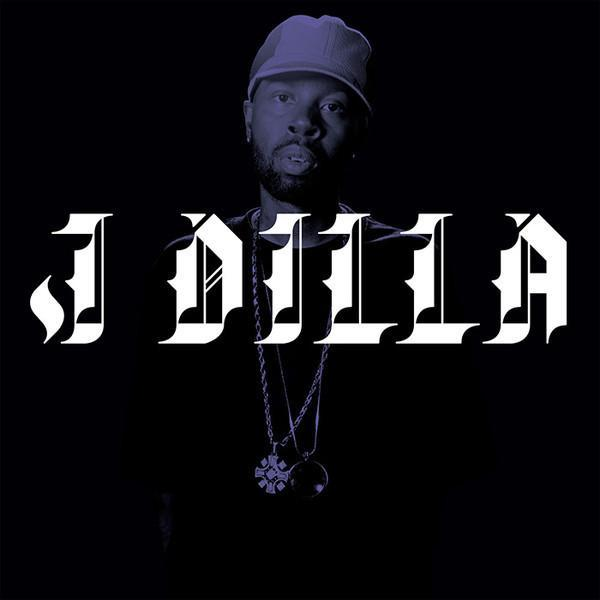 J Dilla - The Diary (Vinyl LP) - Rook Records