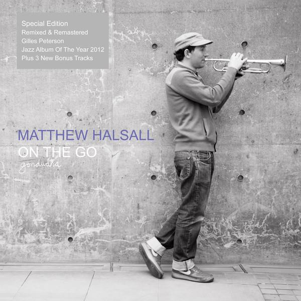 Matthew Halsall – On The Go (Vinyl 2LP)
