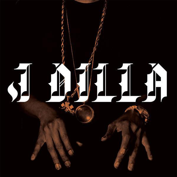 J Dilla - The Diary (Instrumentals) (Vinyl LP) - Rook Records