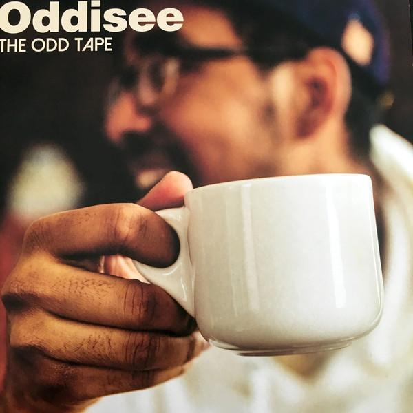 Oddisee - The Odd Tape (Vinyl LP)