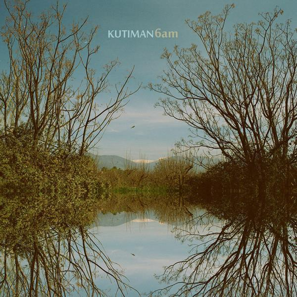 Kutiman - 6am (Vinyl LP) - Rook Records