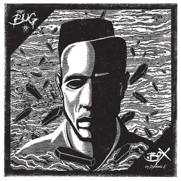 "The Bug – Box / Iceman (Vinyl 12"")"