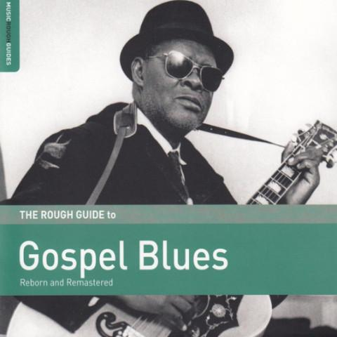 Various - Rough Guide to Gospel Blues (Vinyl LP)