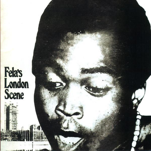 Fela Ransome Kuti And His Africa '70 – Fela's London Scene (Vinyl LP)