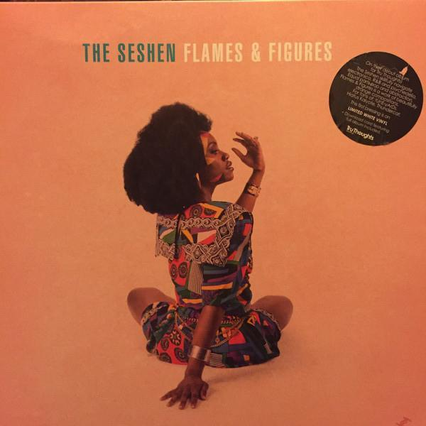 The Seshen – Flames & Figures (Vinyl LP)