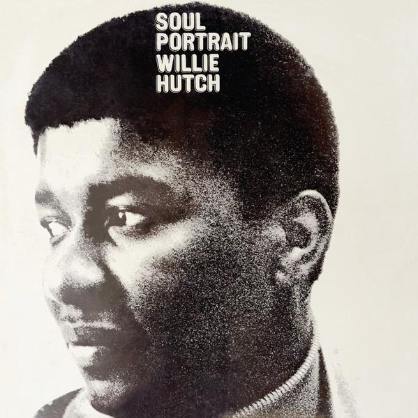 Willie Hutch – Soul Portrait (Vinyl LP)