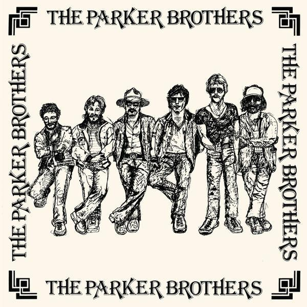 The Parker Brothers  – The Parker Brothers (Vinyl LP)