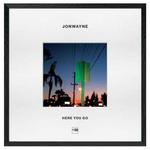 Jonwayne – Here You Go (Vinyl 2LP)