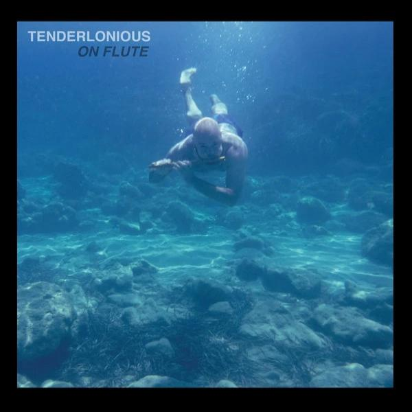 Tenderlonious ‎– On Flute (Vinyl LP)