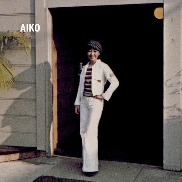 "Aiko ‎– Fly With Me / Time Machine (Vinyl 7"")"