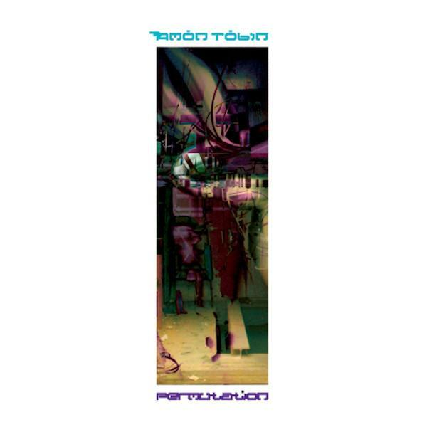 Amon Tobin - Permutation (Vinyl 2LP) - Rook Records