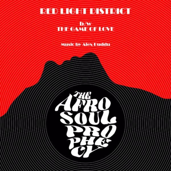 "The Afro Soul Prophecy – Red Light District (Vinyl 7"")"