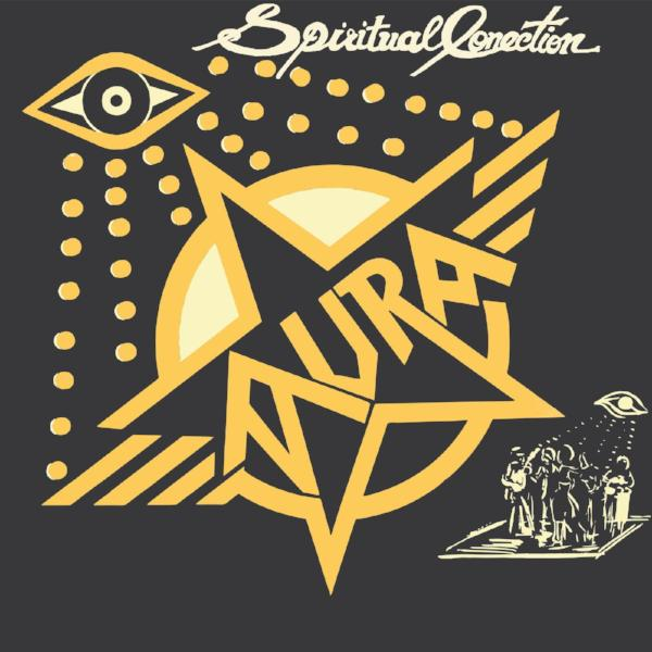 Aura ‎– Spiritual Conection (Vinyl LP)