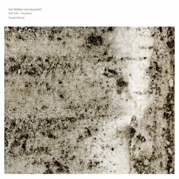 Carl Michael von Hausswolff – Still Life - Requiem (Vinyl LP)