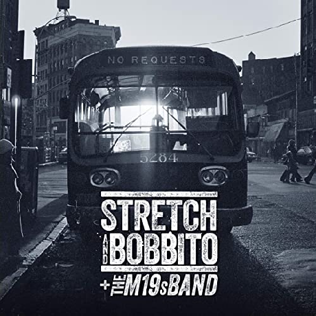 Stretch And Bobbito + The M19s Band ‎– No Requests (Vinyl LP)