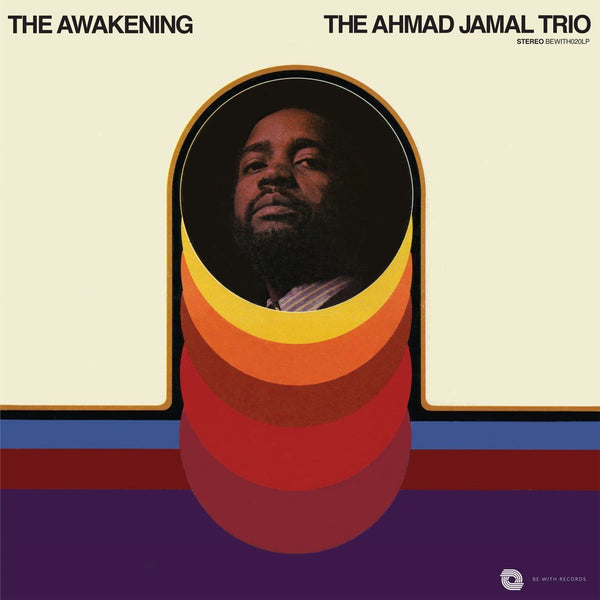 The Ahmad Jamal Trio - The Awakening (Vinyl LP)
