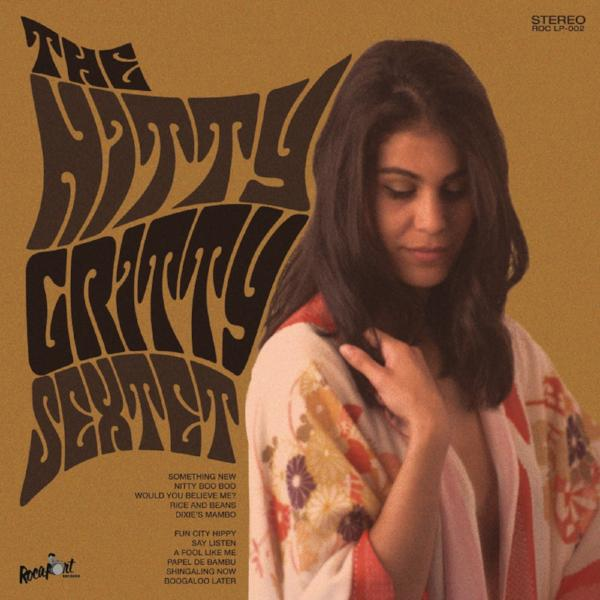 The Nitty Gritty Sextet – The Nitty Gritty Sextet (Vinyl LP)