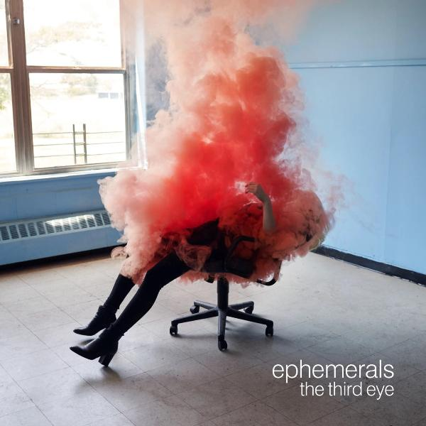 Ephemerals - The Third Eye (Vinyl LP)