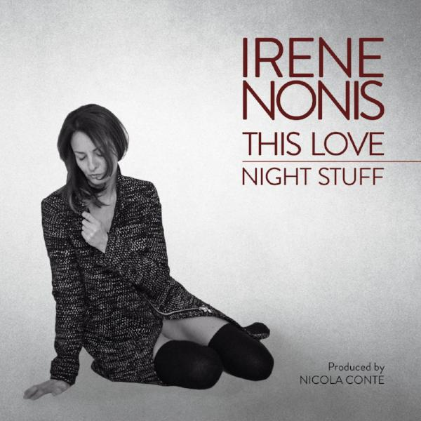 "Irene Nonis - This Love (Vinyl 7"")"