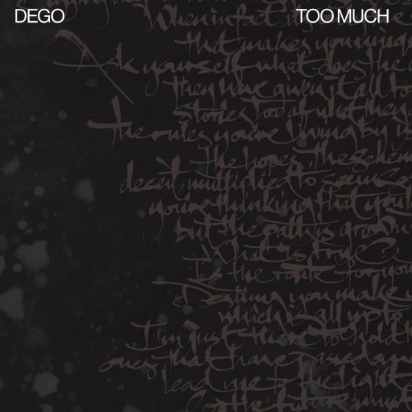 Dego ‎– Too Much (Vinyl 2LP)