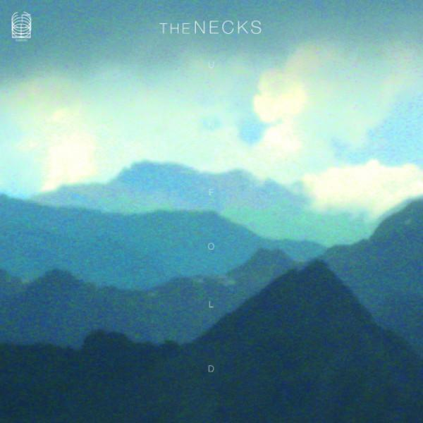 The Necks - Unfold (Vinyl 2LP)