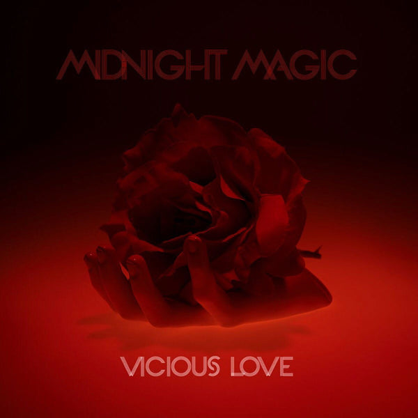 Midnight Magic - Vicious Love (Vinyl LP)