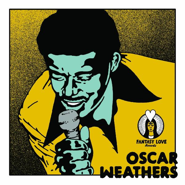 "Oscar Weathers – We're Running Out Of Time (Vinyl 12"")"