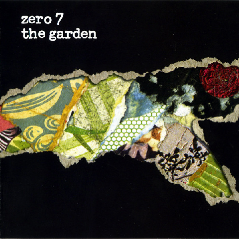 Zero 7 - The Garden (Vinyl 2LP) [PREORDER]