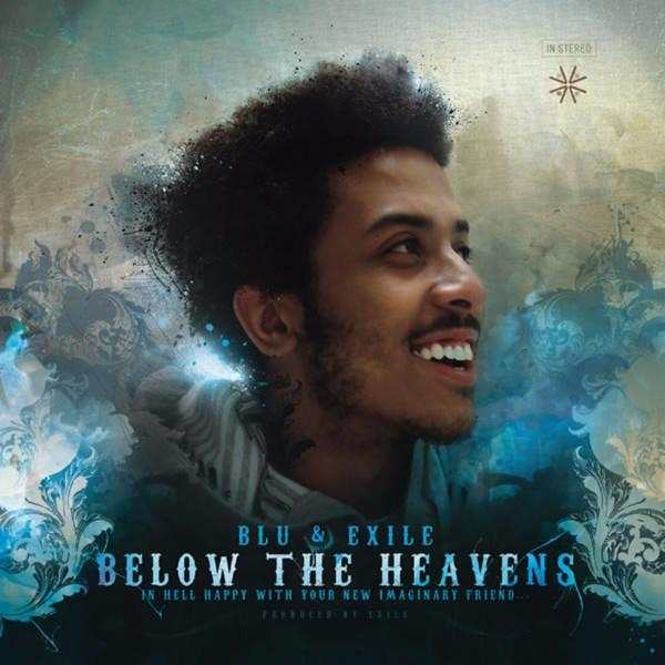 "Blu & Exile – Below The Heavens (Vinyl 2LP + 7"")"