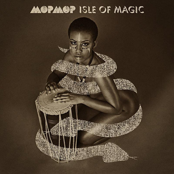 Mop Mop ‎– Isle Of Magic (Vinyl LP)