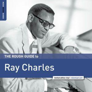 Ray Charles - The Rough Guide To Ray Charles (Vinyl LP)