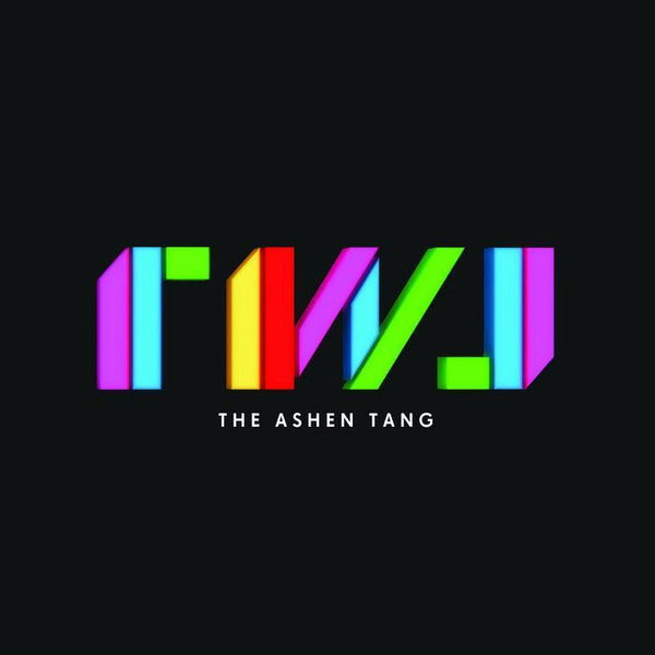 Royce Wood Junior - The Ashen Tang (Vinyl LP)