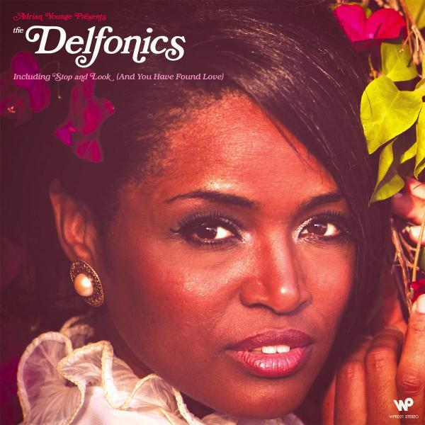 Adrian Younge Presents The Delfonics (Vinyl LP)
