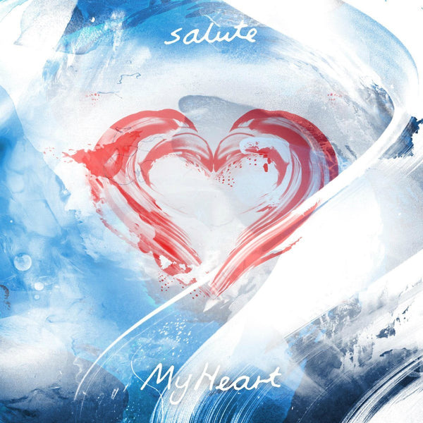 Salute - My Heart (Vinyl LP)