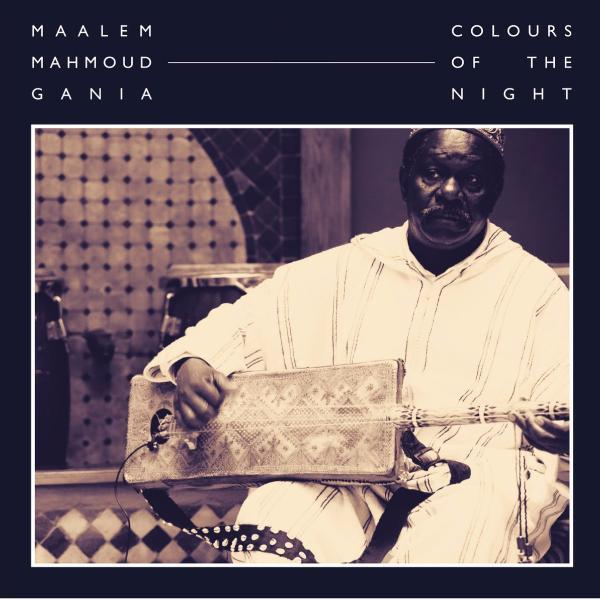 Maleem Mahmoud Ghania - Colours Of The Night (Vinyl 2LP)