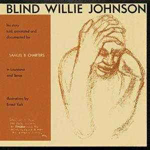 Blind Willie Johnson - His Story (Vinyl LP) - Rook Records
