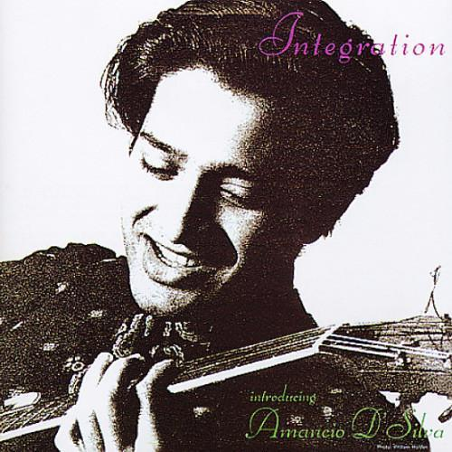 Amancio D'Silva ‎– Integration (Vinyl LP)