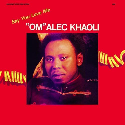 Alec Khaoli – Say You Love Me (Vinyl LP)