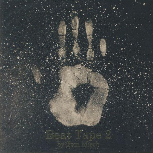 Tom Misch ‎– Beat Tape 2 (5th Anniversary Edition)(Vinyl 2LP)