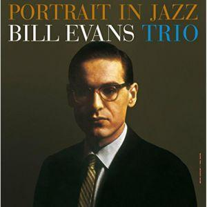 Bill Evans Trio - Portrait In Jazz (Vinyl LP)