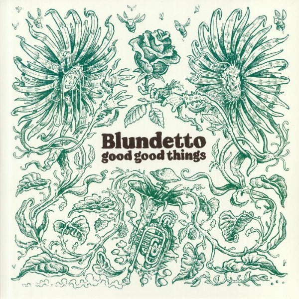 Blundetto ‎– Good Good Things (Vinyl 2LP)